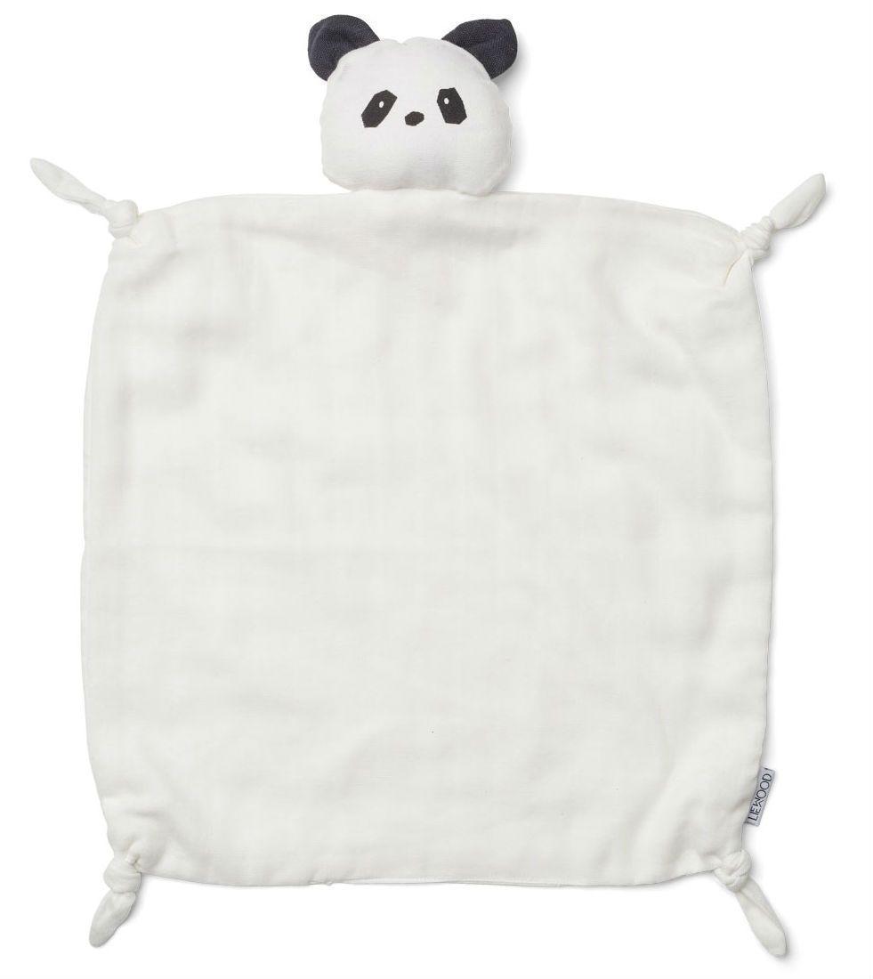 Nusseklud fra Liewood - Økologisk - Panda