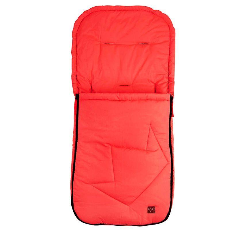 Sommer kørepose fra Kaiser - Ammy - Rød