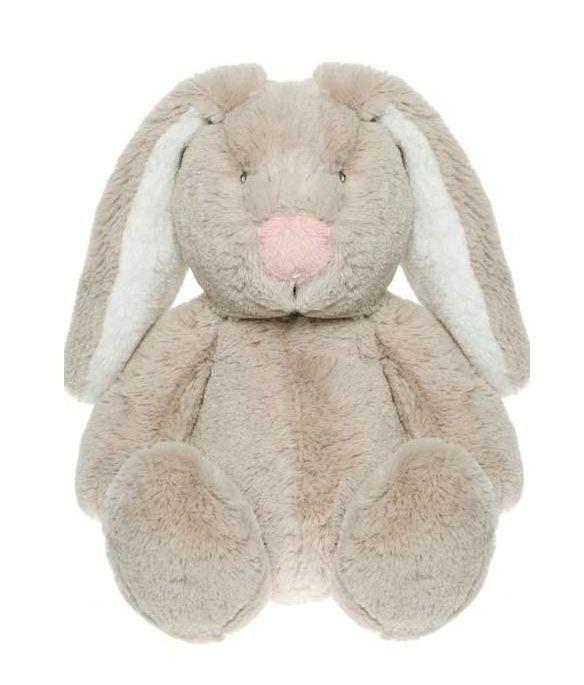 Teddykompaniet – Jessie kanin fra teddykompaniet - liten (39 cm) på babygear.dk