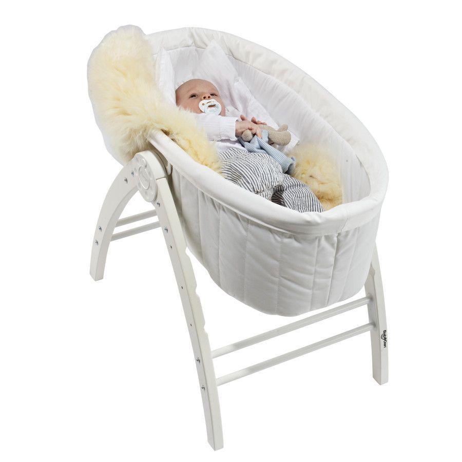 Sovekasse fra Babydan - Angel Nest