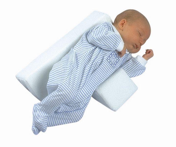 Image of Sidekilepude fra Doomoo - Baby Sleep (5400653404074)