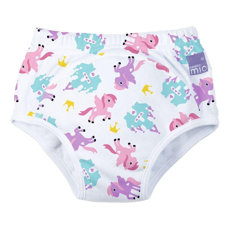 Image of Pottetræning bukser fra Bambino Mio - Training pants - Pegasus (BMO-HYG03-P)