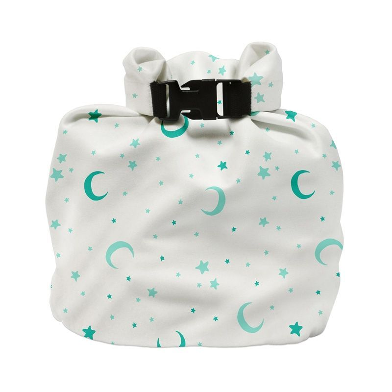 Image of Vådrumspose fra Bambino Mio - Wet Nappy Bag - Sweet Dreams (BMO-ACC01-AQU)
