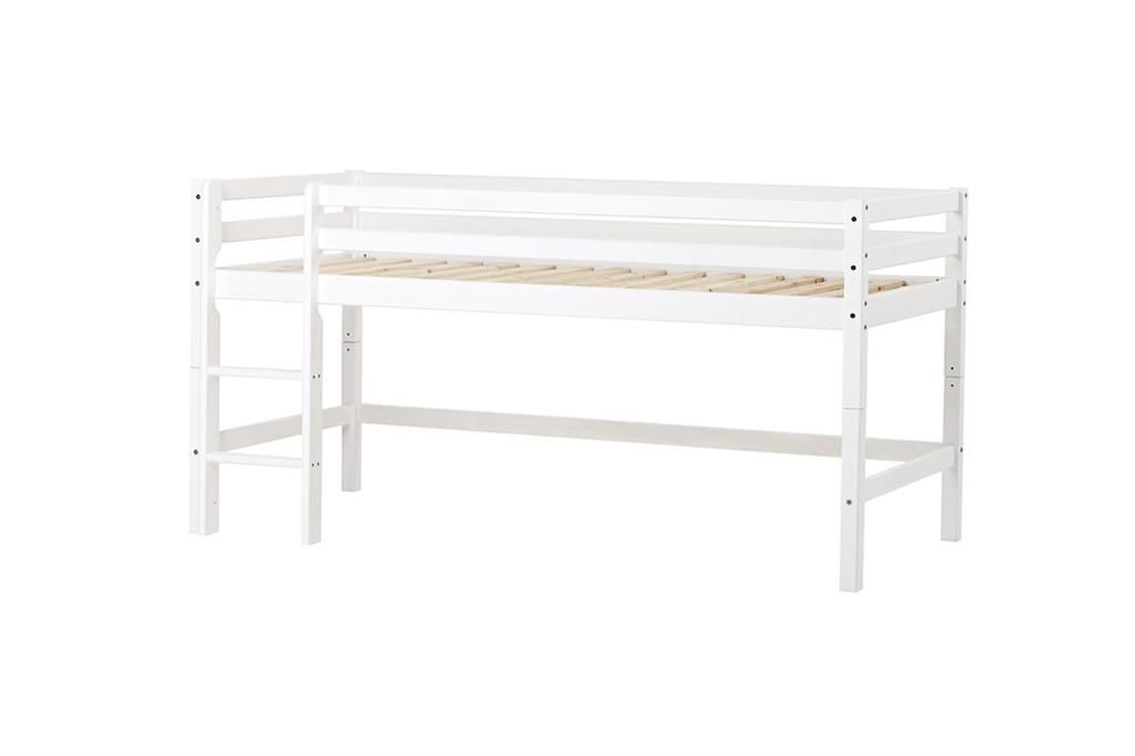 Halvhøj seng Hoppekids Basic (190x70) thumbnail