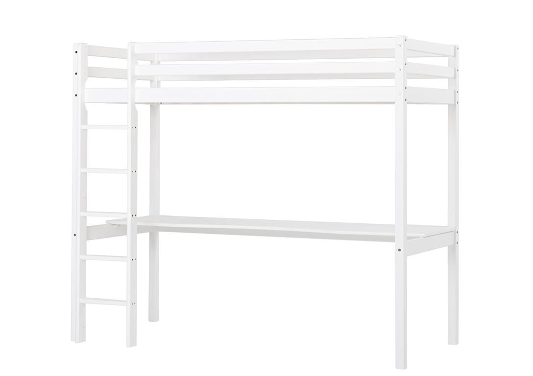 Image of Bordplade til højseng fra Hoppekids (207x60) (37-0031-82-000)