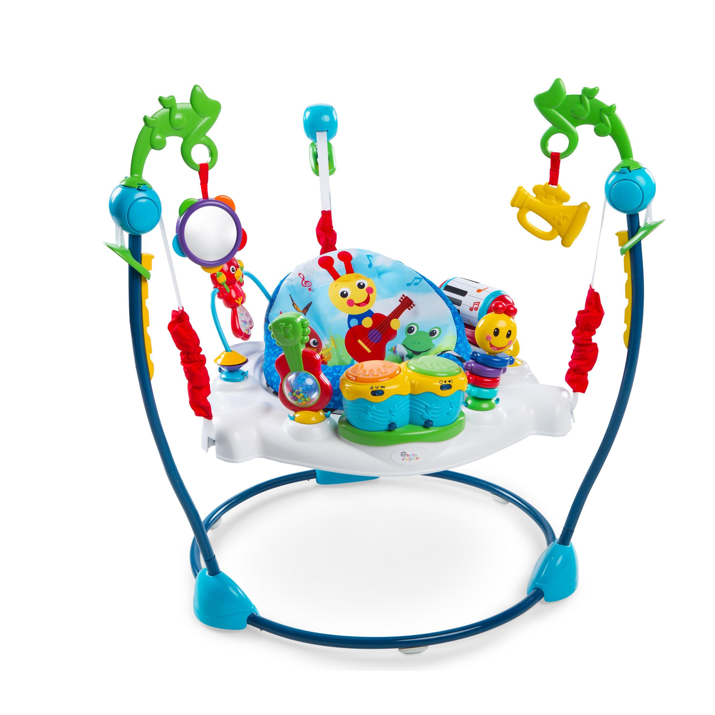 Image of   Aktivitets hoppelegetøj fra Baby Einstein