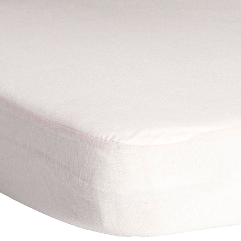 Image of Formsyet vådligger lagen - Bliss Bed Protector Tencel (37019-)