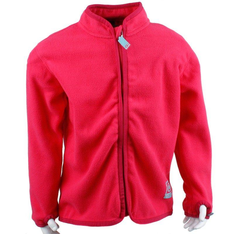 Image of Fleece trøje fra CeLaVi - Lollipop Pink (fleece_celavi_pink)