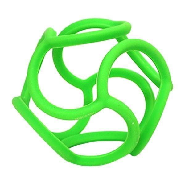 Motorikbold - Bolli Ball - Grøn