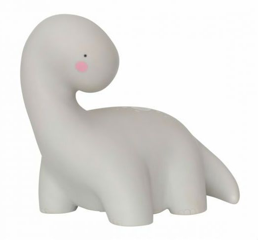 Image of   LED lampe fra A Little Lovely Company - Little Brontosaurus