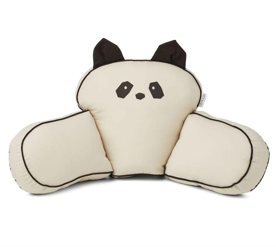 Barnevognspude fra Liewood - Casper - Panda Beige