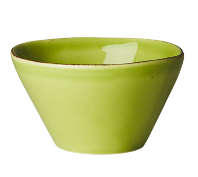 Image of Skål fra RICE - Keramik -Toscana - Lime (CEDBW-XC15_lime)