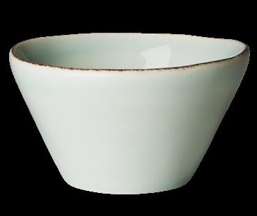 Image of Skål fra RICE - Keramik -Toscana - Icy Mint (CEDBW-XC15_icy-mint)