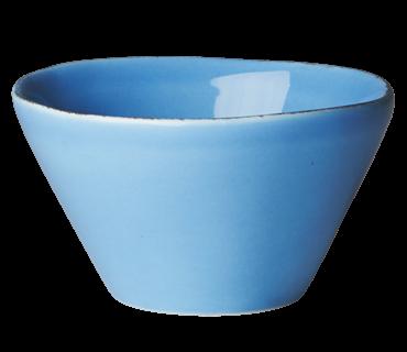 Image of Skål fra RICE - Keramik -Toscana - Sea Blue (CEDBW-XC15_blue)