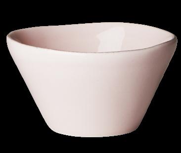 Image of Skål fra RICE - Keramik -Toscana - Soft Rose (CEDBW-XC15_softrose)