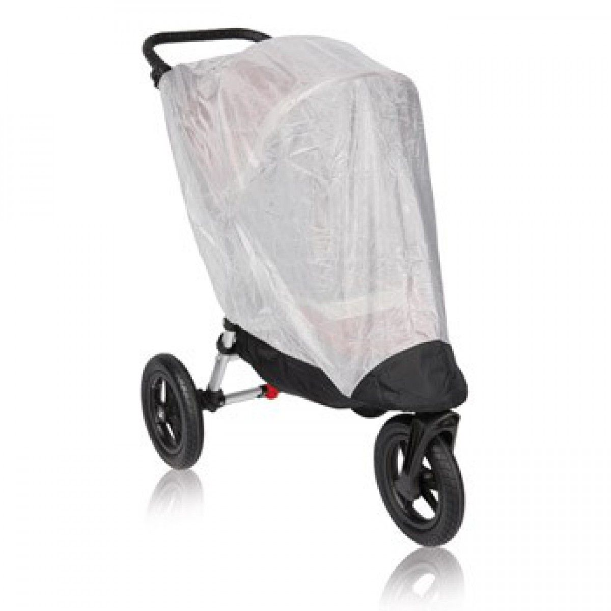 Image of Myggenet til Baby Jogger City Elite - Bug Canopy (J8M80)