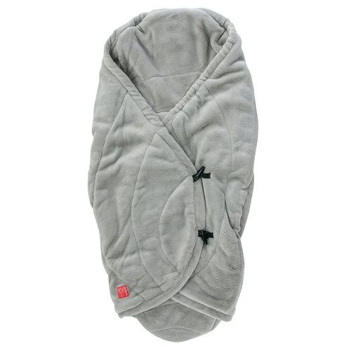 Image of Baby cuddle wrap fra Kaiser - Cooco - Light Grey (6539723)