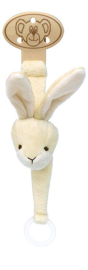 Sutholder fra teddykompaniet diinglisar - kanin fra Teddykompaniet fra babygear.dk