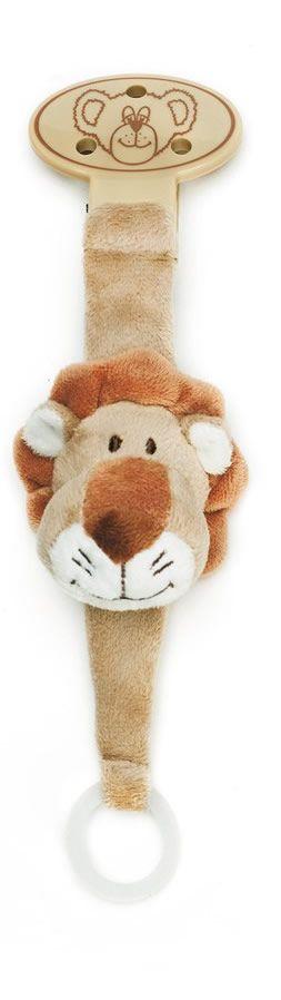 Teddykompaniet Sutholder fra teddykompaniet diinglisar - løve fra babygear.dk
