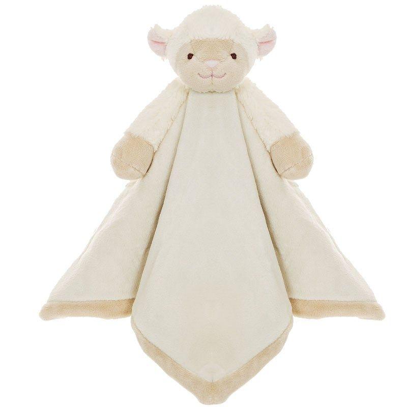 Sutteklud fra teddykompaniet - diinglisar - lam fra Teddykompaniet fra babygear.dk