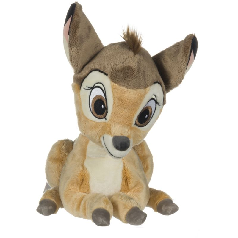 Image of Tøjdyr fra Disney - Bambi (PPI-TOY30)