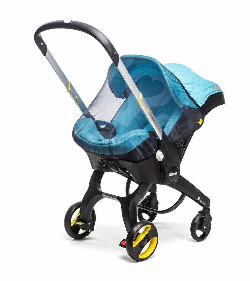 Simple parenting – Insektnet til doona+ - insect net fra babygear.dk