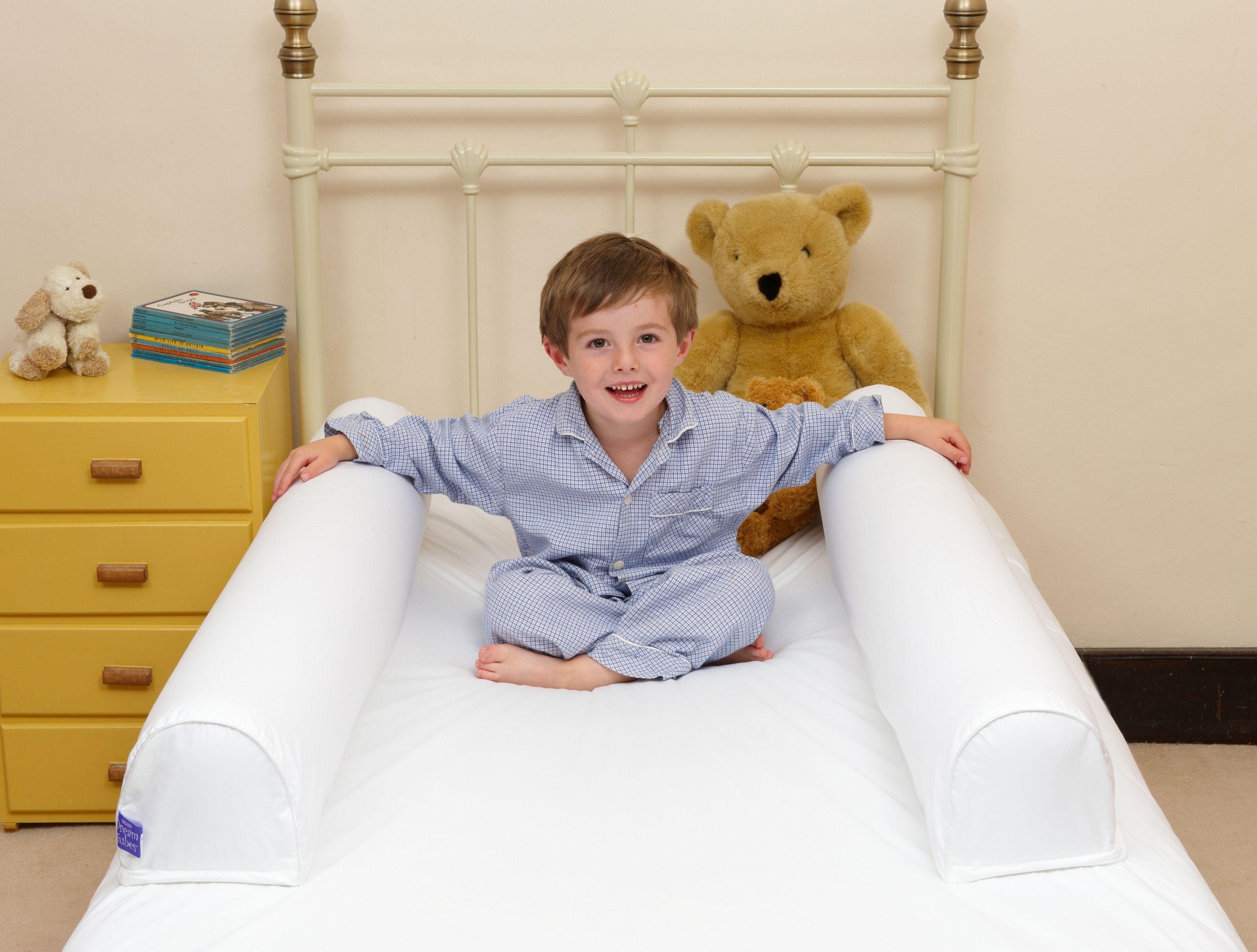 Dream Tubes Sengehest Babyseng (70x150 cm)