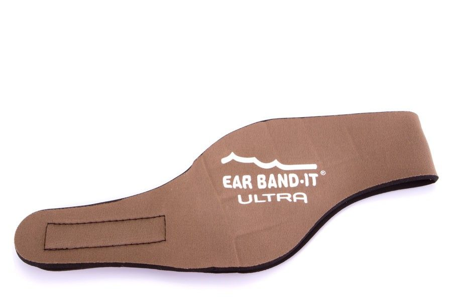 Image of EarBand-It ULTRA Kit - Brun (10- år) (720927800018_brun_L)