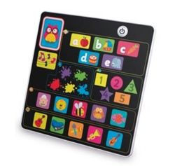 Image of Baby touchpad fra Early Learning Centre - Little Learning Pad (12-36m) (ELC-TOY02)