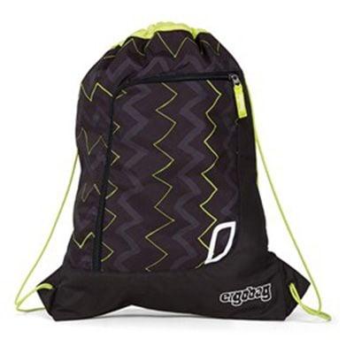 Image of Gym bag til Ergobag Prime - HorsepowBear (EBA-SPO-002-9B6)