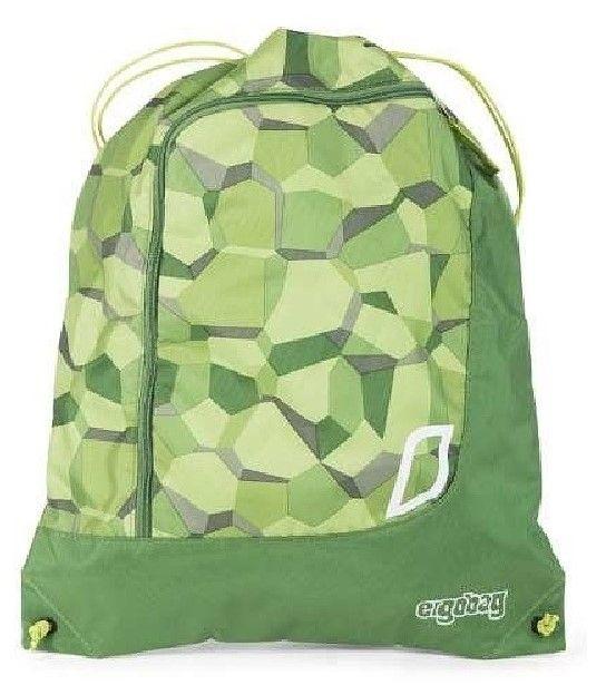 Image of Gym bag til Ergobag Prime - Bodo Forest (eba-spo-001-9e6)