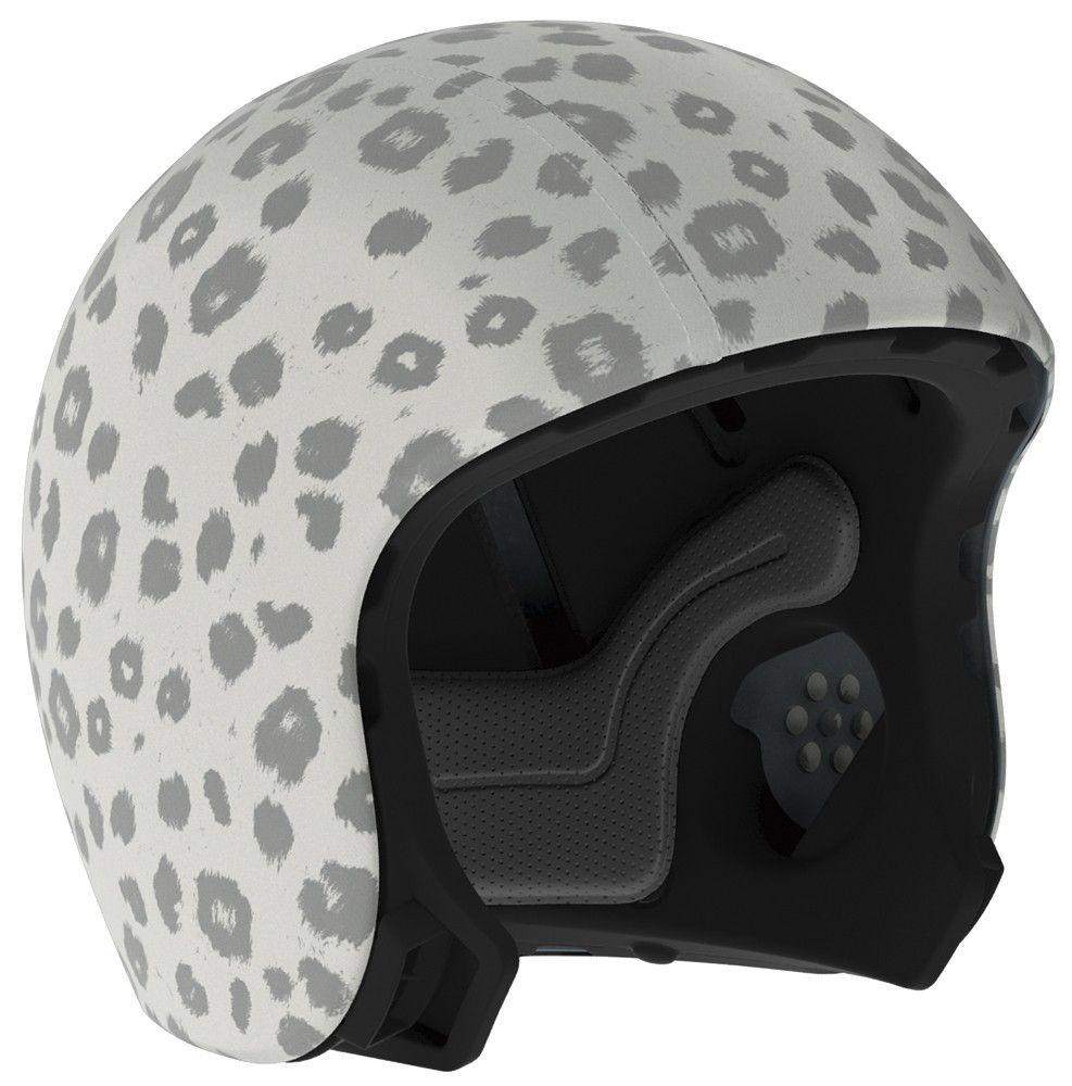 Skin / overtræk til cykelhjelm fra EGG - Maya
