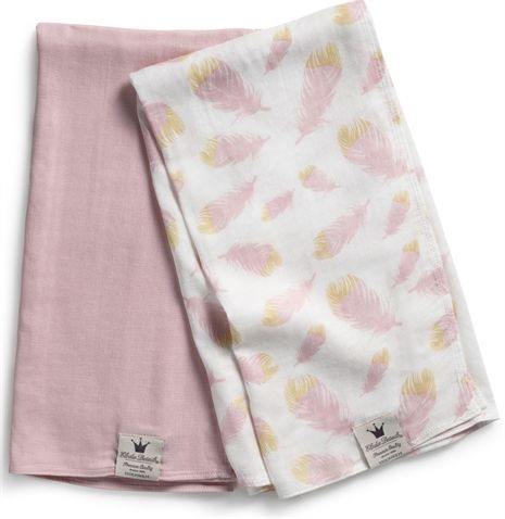Image of   Muslin Bamboo Blankets fra Elodie Details - Feather Love
