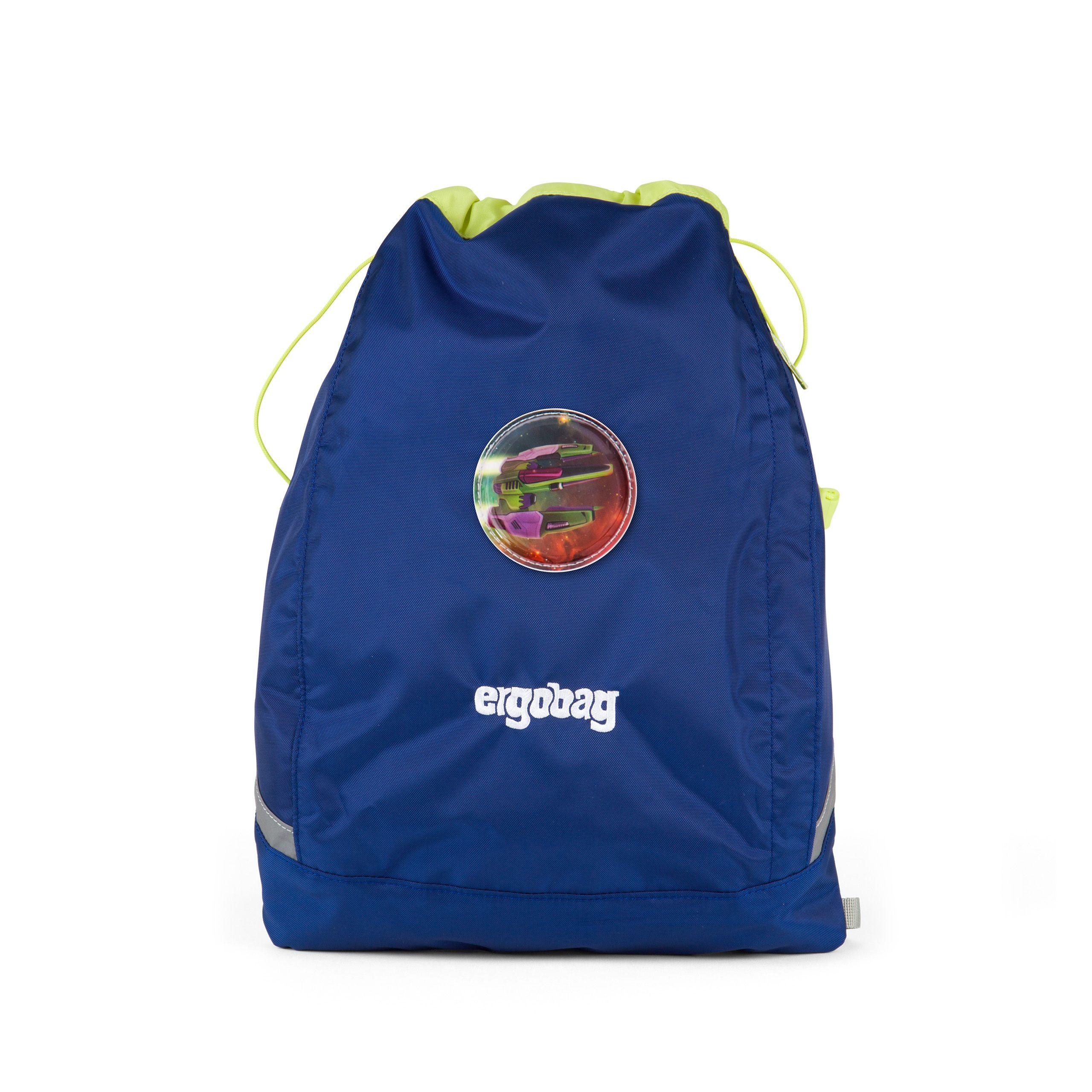 Image of Gym bag til Ergobag Cubo - OutBEARspace (ERG-CSP-001-301)