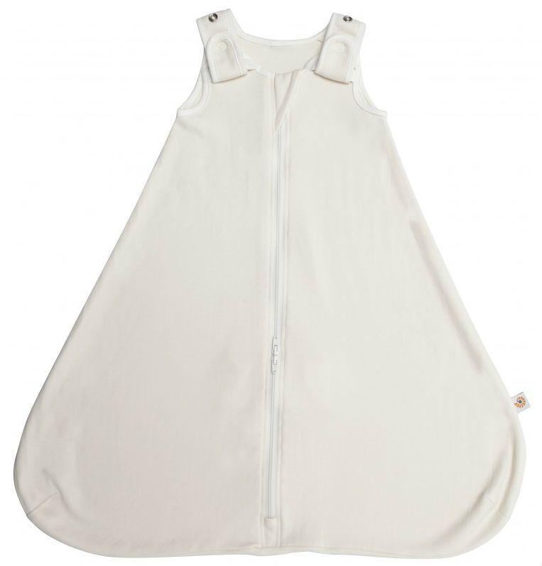 Svøb m/sovepose - Ergobaby Baby Sleeping Bag - Natur
