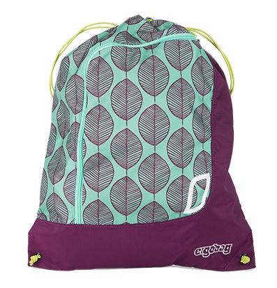 Image of Gym bag til Ergobag Prime - WonBearland (eba-spo-001-9e7)