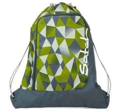 Image of Gymnastikpose fra Satch - Green Crush (sat-spo-001-9L1)