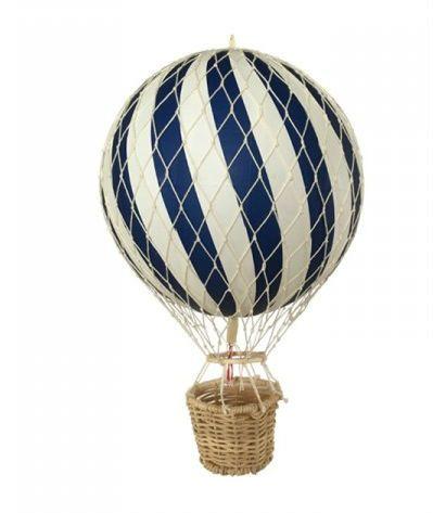 Billede af Luftballon fra Filibabba - Twillight Blue (10 cm)