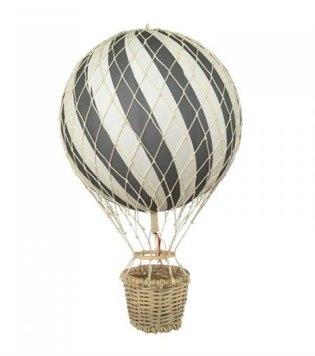 Luftballon fra Filibabba - Grey (10 cm)