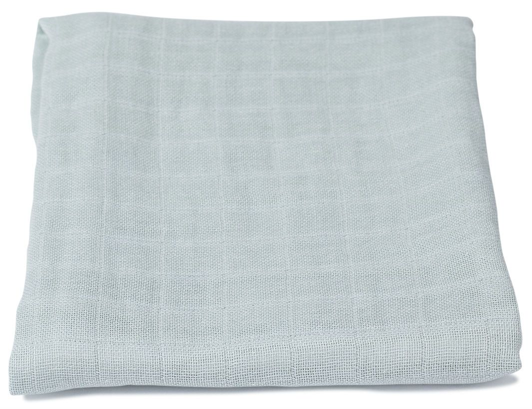 Image of   Stofble fra Filibabba - Organic - Muslin - Light Mint