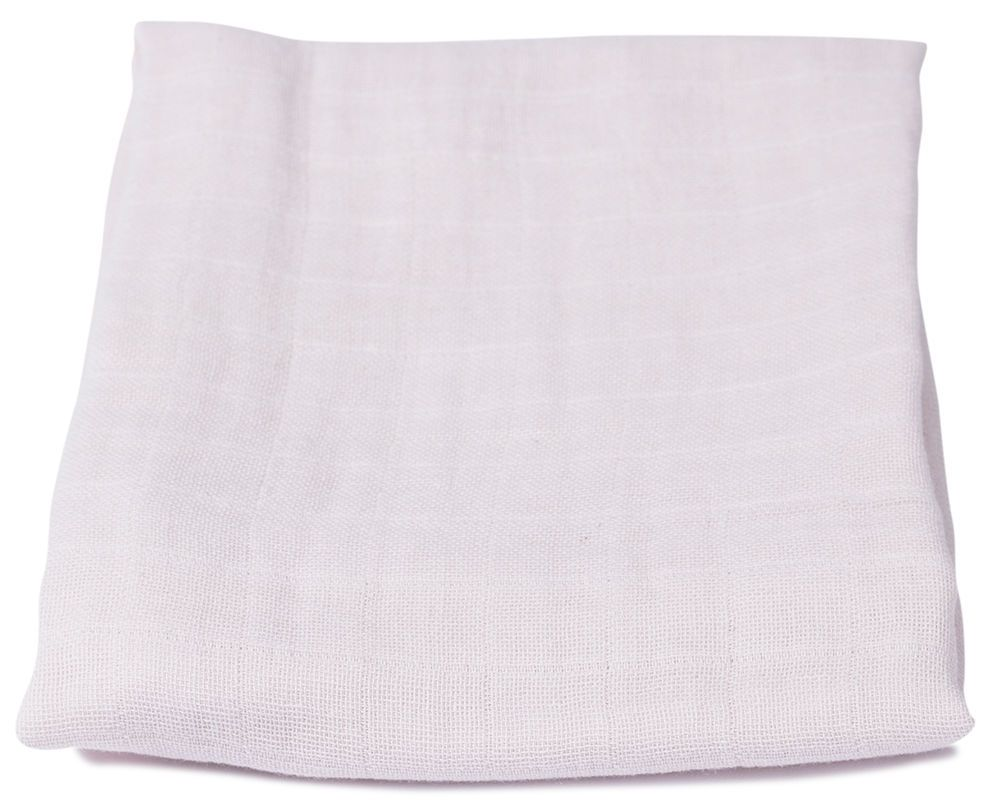 Image of   Stofble fra Filibabba - Organic - Muslin - Light Rose