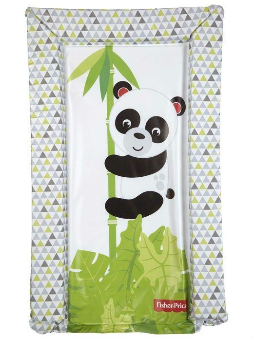 Image of   Puslepude fra Fisher-Price - Panda Hugs