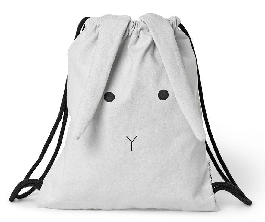 Gym Bag fra LIEWOOD - Gert - Rabbit