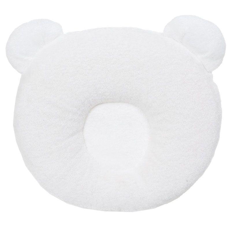 Babypude fra Candide - Petit Panda - Hvid