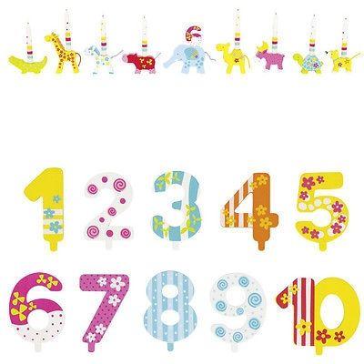 Image of Fødselsdagsparade fra Goki (1-10 år) - Susibelle (60852)