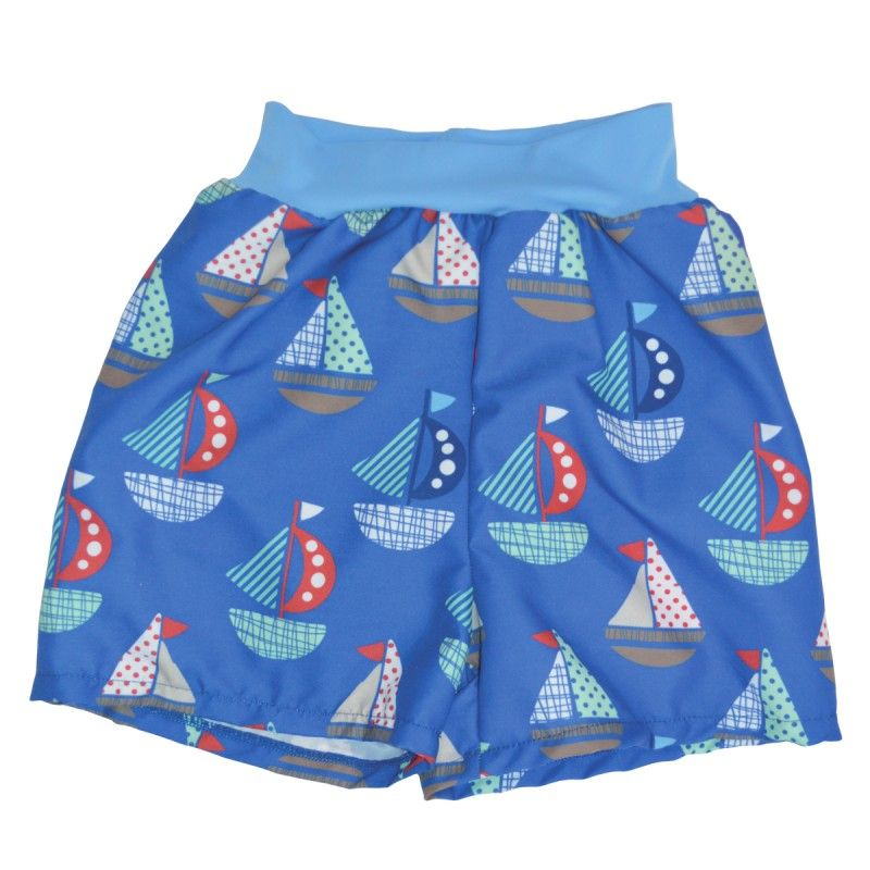 Image of   Badeshorts fra Splash About - Set Sail