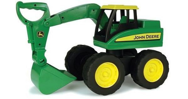 Image of Gravko fra John Deere - Big Scoop (15-35765)