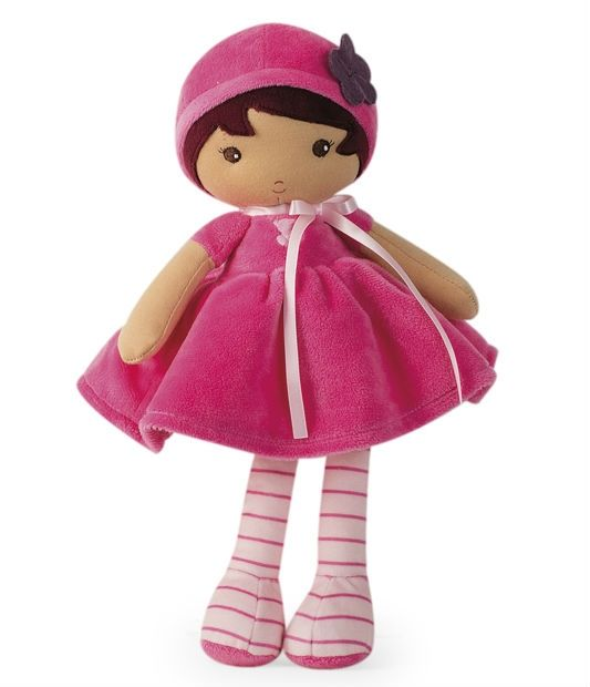 Image of Dukke fra Kaloo - My First Doll - Emma (32cm) (KLO-TOY29)