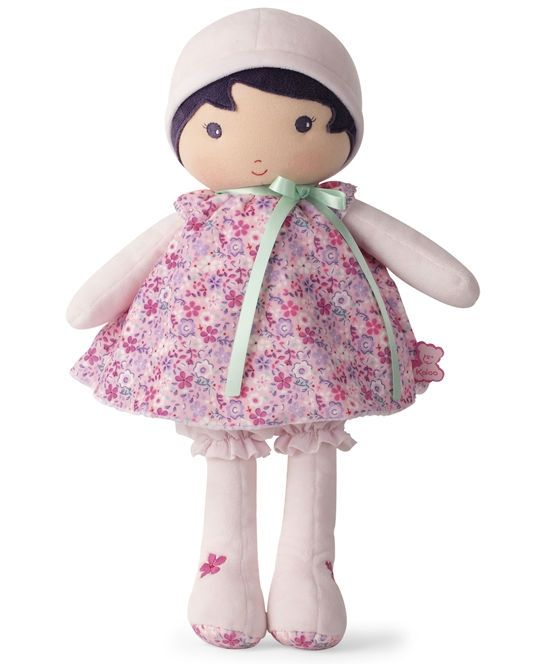 Image of Dukke fra Kaloo - My First Doll - Fleur X-Large (40cm) (KLO-TOY30)