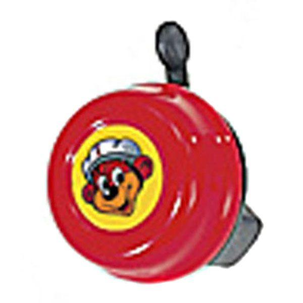Ringeklokke til PUKY Gåcykler - G16 (rød)